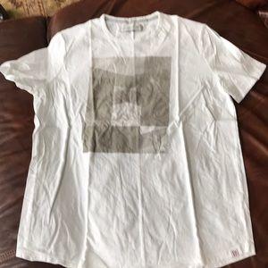 Mens Sovereign Codes LA 100 %cotton T-shirt.